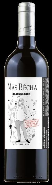 Mas Bécha Classique Côtes du Roussillon 2019