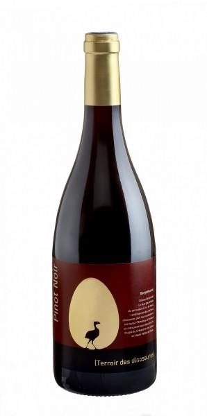 Anne de Joyeuse Pinot Noir Gargantuavis 2016