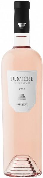 Estandon *Lumière de Provence* Rosé 2016