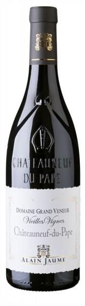 Grand Veneur Châteauneuf du Pape Vieilles Vignes 2017