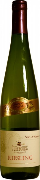 Riesling *Grande Réserve* Vin d'Alsace 2016