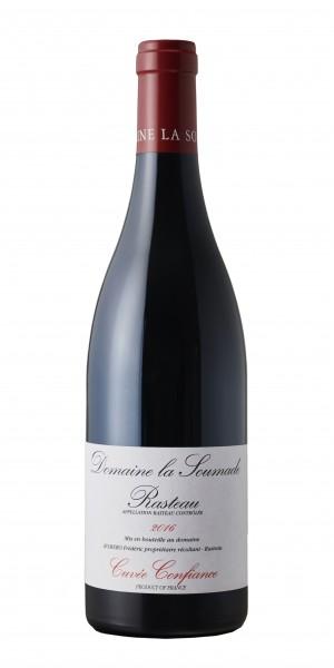 Domaine La Soumade Rasteau Cuvée Confiance 2018
