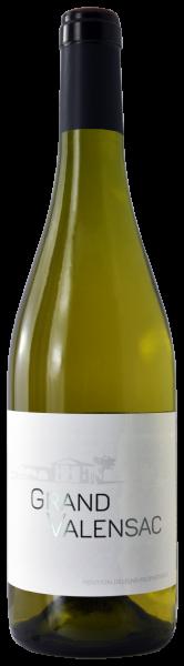 Domaine de Valensac Chardonnay *Grand Valensac* 2016