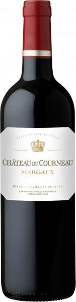 Château du Courneau Margaux 2014