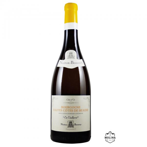 Bourgogne Hautes Côtes de Beaune En Vallerot 2019