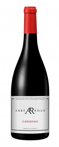 Abbé Rous Carignan Vieilles Vignes 2018