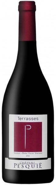 Château Pesquié Terrasses 2015