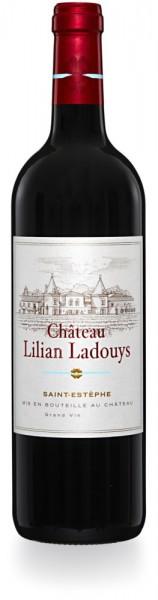 Château Lilian Ladouys St. Estephe AOC 2016