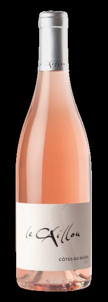 Clos du Caillou Côtes du Rhône Le Caillou Rosé 2019