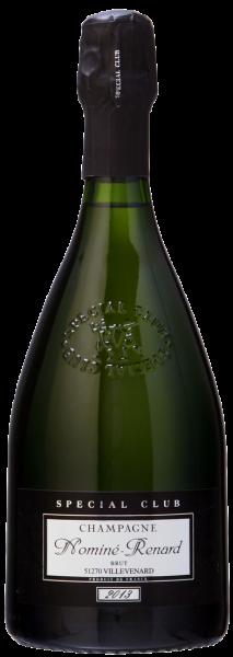Nominé-Renard Champagner Club Millésime Brut