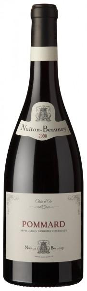 Nuiton-Beaunoy Pommard AOC 2014
