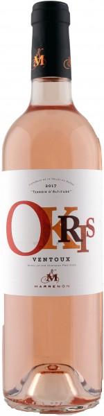 Marrenon Okris Rosé Ventoux 2019