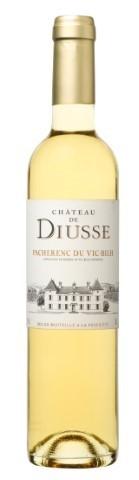 Château de Diusse Madiran Pacherenc du Vic-Bilh doux 2016