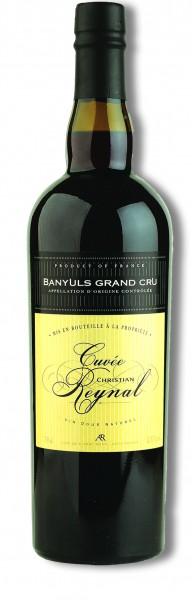 Abbé Rous Banyuls Grand Cru Christian Reynal 2000