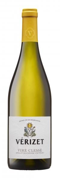 Viré-Clessé Chardonnay de Bourgogne Grande Réserve 2020