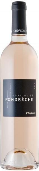 Fondrèche - Ventoux Rosé 2016