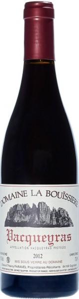 La Bouissière Vacqueyras Vieilles Vignes 2012