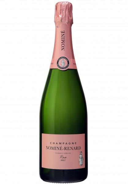 Nominé-Renard Champagner Brut Rosé