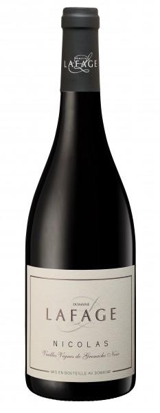 Domaine Lafage Nicolas Vieilles Vignes de Grenache 2019