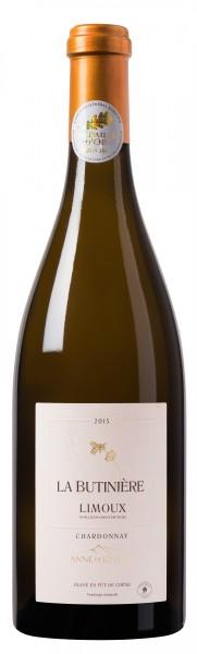 Anne de Joyeuse Chardonnay LA BUTINIÈRE 2016