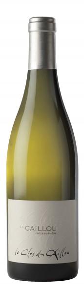 Clos du Caillou Côtes du Rhône Le Caillou blanc 2018