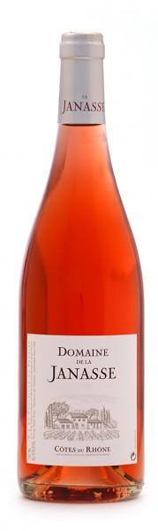 Domaine de la Janasse Côtes du Rhône Rosé 2020