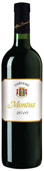 Brumont - Château Montus Madiran 2010