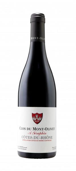 Clos du Mont Olivet Côtes du Rhône Vieiles Vignes 2018
