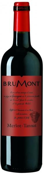 Brumont Merlot-Tannat 2015