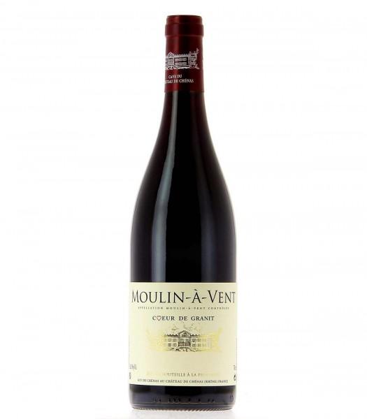 Beaujolais Moulin-à-Vent Coeur de Granit 2019