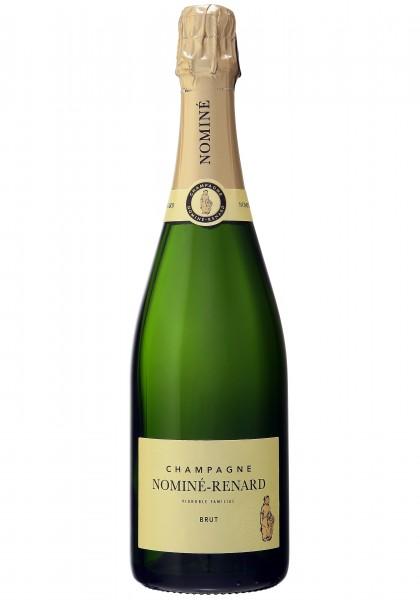 Nominé-Renard Champagner Brut (halbe Flasche)