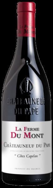 Châteauneuf du Pape Côtes Capelan 2016