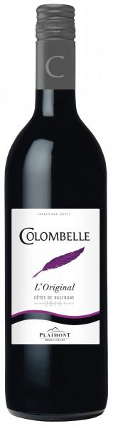 Colombelle L'Original Rouge 2016