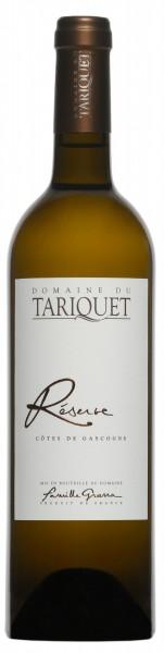 Tariquet *Réserve* Côtes de Gascogne 2014