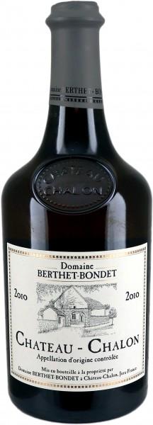Domaine Berthet-Bondet Château-Chalon Vin Jaune 2011