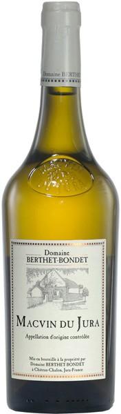 Domaine Berthet-Bondet Macvin du Jura