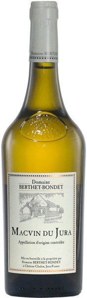 Domaine Berthet-Bondet Macvin du Jura AOC
