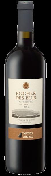 ROCHER DES BUIS AOP Maury Sec 2013