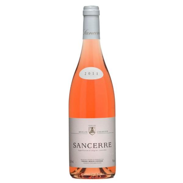 Domaine Merlin Cherrier Sancerre Rosé 2019