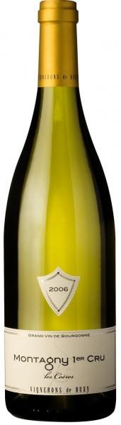 Bourgogne Montagny 1er Cru *Les Coères* 2014