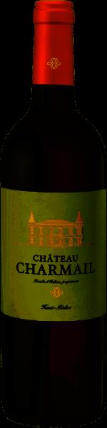 Château Charmail Haut-Médoc AOC 2015