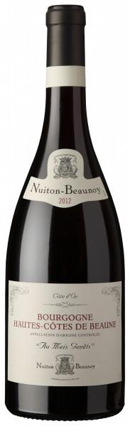 Bourgogne Hautes Côtes de Beaune *Aux Meix Genêts* 2014