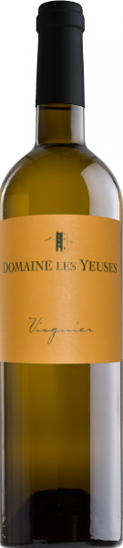 Les Yeuses Viognier 2016