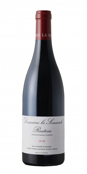 Domaine La Soumade Rasteau rouge 2018