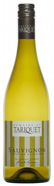 Tariquet *Sauvignon Blanc* Côtes de Gascogne 2015