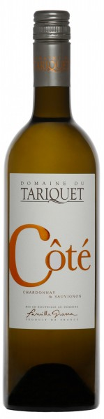 Tariquet *Côté* Côtes de Gascogne 2015