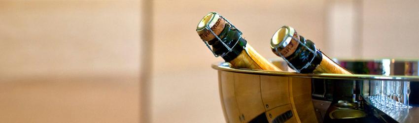 Champagner & Crémant