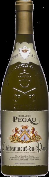Pégau Châteauneuf du Pape Blanc Cuvée A Tempo 2018