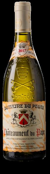 Pégau Châteauneuf du Pape blanc Cuvée Réservée 2018