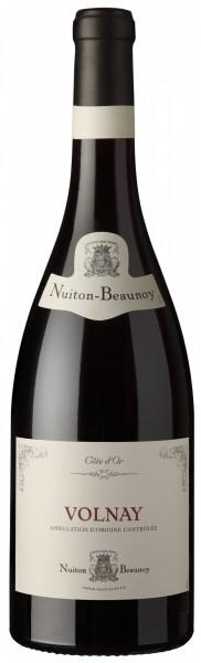 Nuiton-Beaunoy Volnay AOC 2011